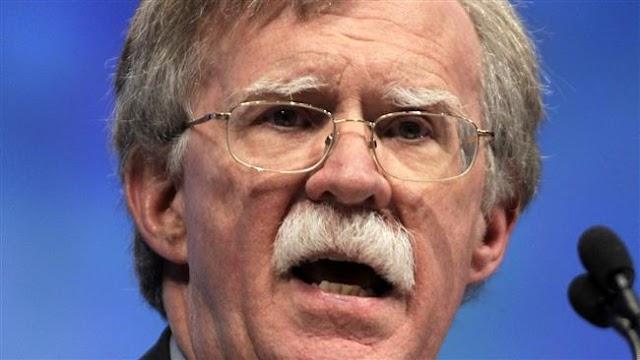 US must 'make the Russians feel pain': John Bolton