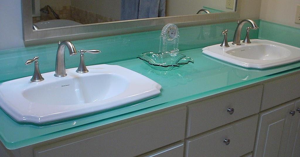 Guide de choix de comptoirs de salle de bains  Meuble et decoration de salle de bain