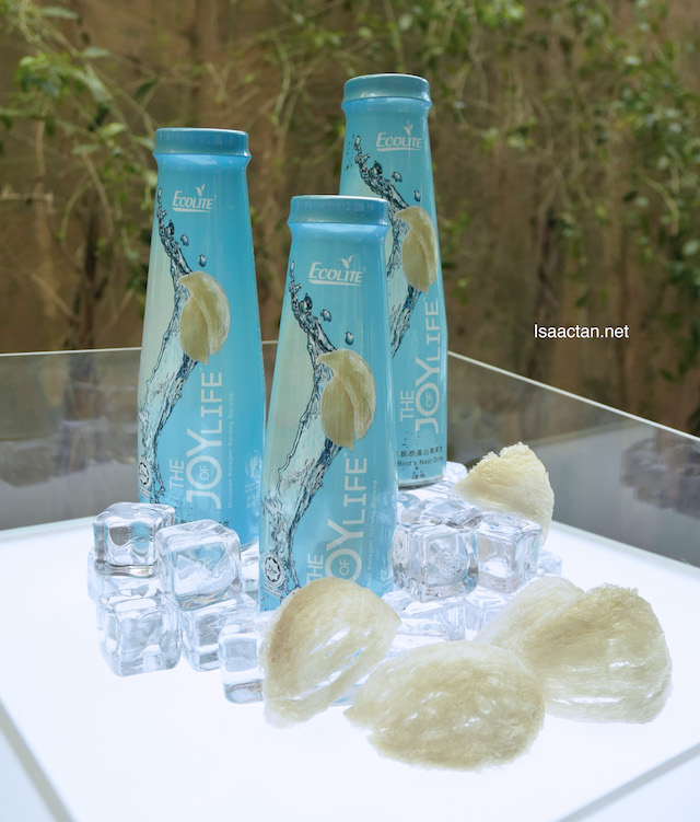 Original Flavour - 'The Joy Of Life' Collagen Bird's Nest Beverage