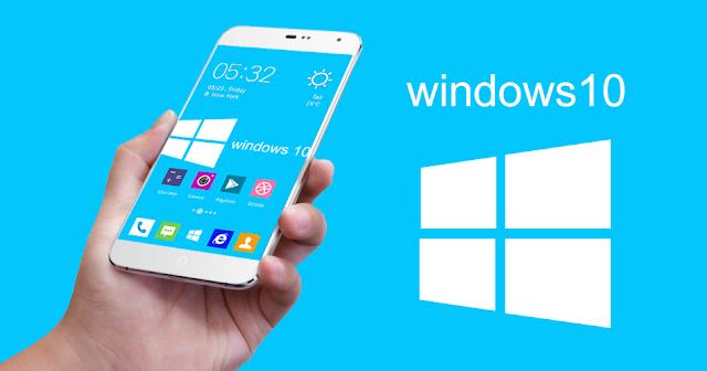 Windows 10: كيفية ربط هاتفك الاندرويد مع جهاز الكمبيوتر الخاص بك