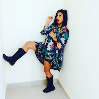 Prerna Panwar Crazy Photos