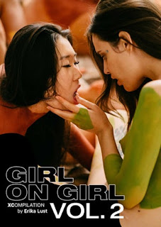 Erotic films Girl on Girl 2