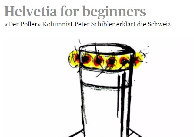 Helvetia for beginners