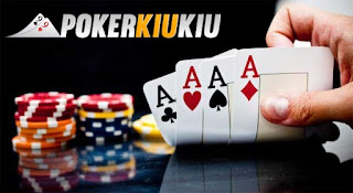 PokerKiuKiu Bandar Poker Online Indonesia