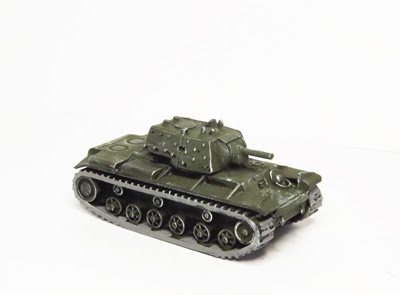 SV74 - KV-1E