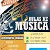 Inscrições abertas para aulas de música em Mairi