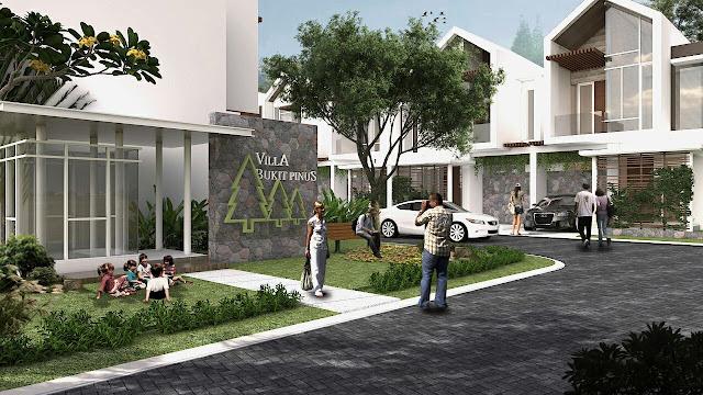 informasi villa homestay dijual batu