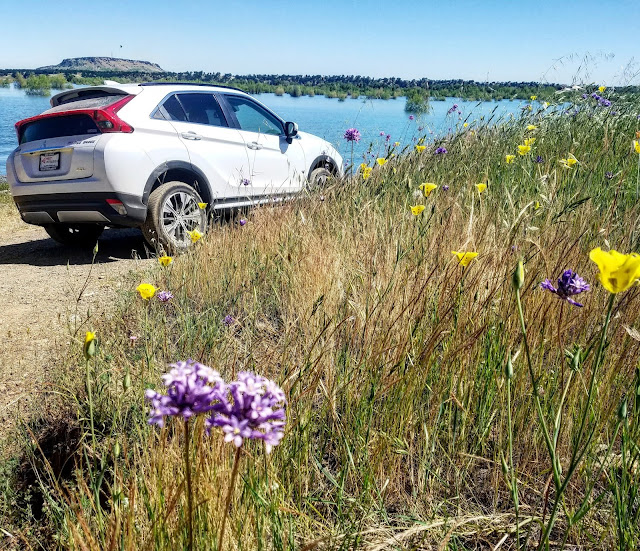 2019 Mitsubishi Eclipse Cross: 2019 Mitsubishi Eclipse Cross Real-World Test And Review
