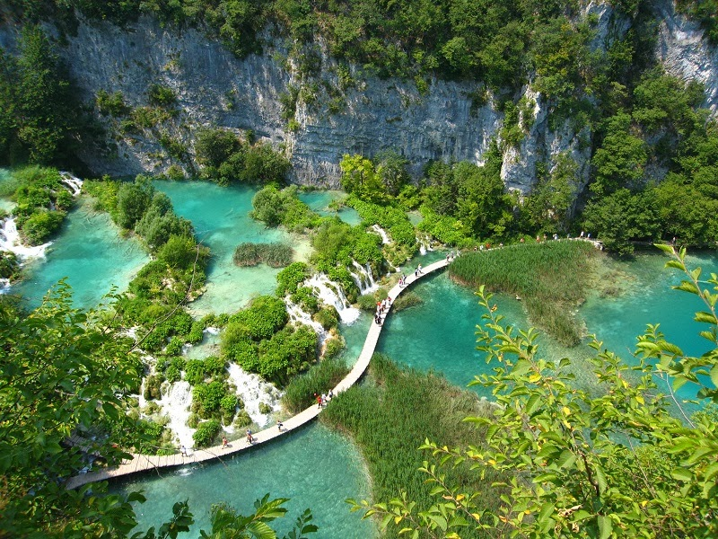 Plitivce Lakes, Croatia - Top 20 Spots to See in Europe