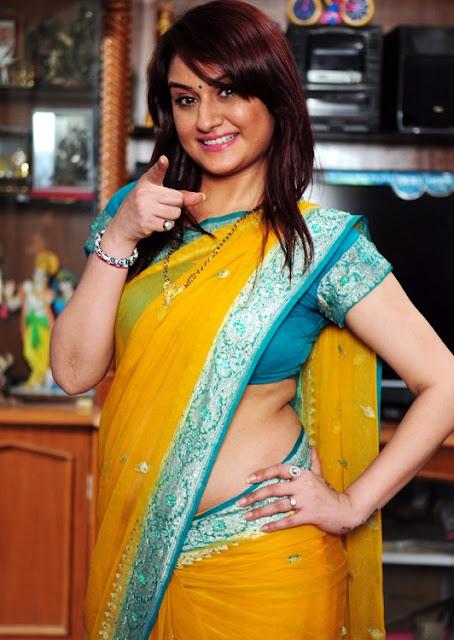 Sonia Agarwal 2017
