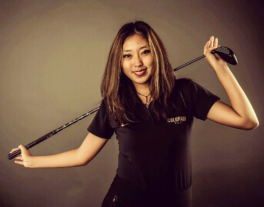 Former Griffin Esther Lee finishes 3rd on Women's pro tour