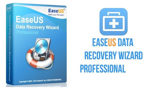 EaseUS Data Recovery Free Download 12.0