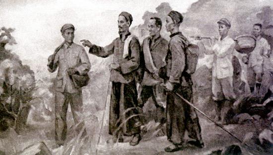 28 January 1941 worldwartwo.filminspector.com Ho Chi Minh returns to Indochina