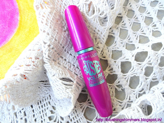 Maybelline The Falsies Volume Express Mascara