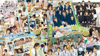 P.3/Acceed School Boys BEST-1 年間の思い出プラス特別授業-
