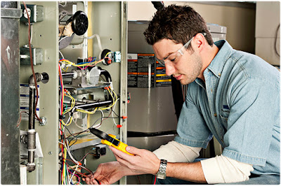Heating System Repair in VA, MD & DC