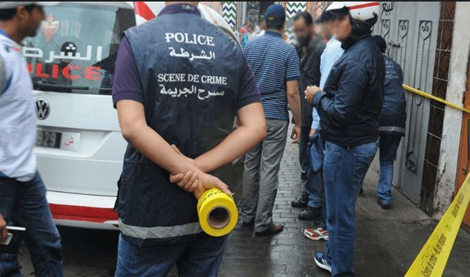 الأمن يعتقل المشتبه فيهما بذبح شخصين في الحسيمة