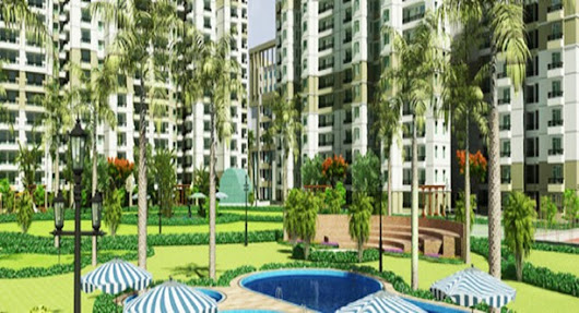 Stellar One - Ready to Move Flats Noida Extension