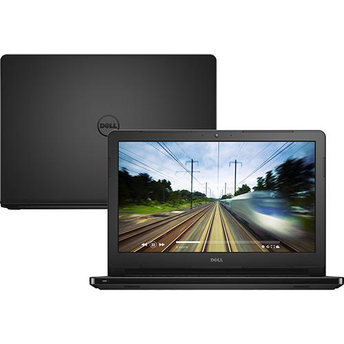 Notebook Dell Inspiron Tela LED 14""