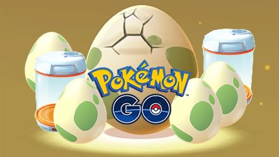 Pokemon GO: Eggs Hatching Guide