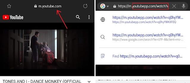 Cara Mengubah Video ke MP3 di Android Tanpa Aplikasi 12