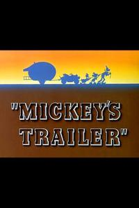 Watch Mickey's Trailer Online Free in HD
