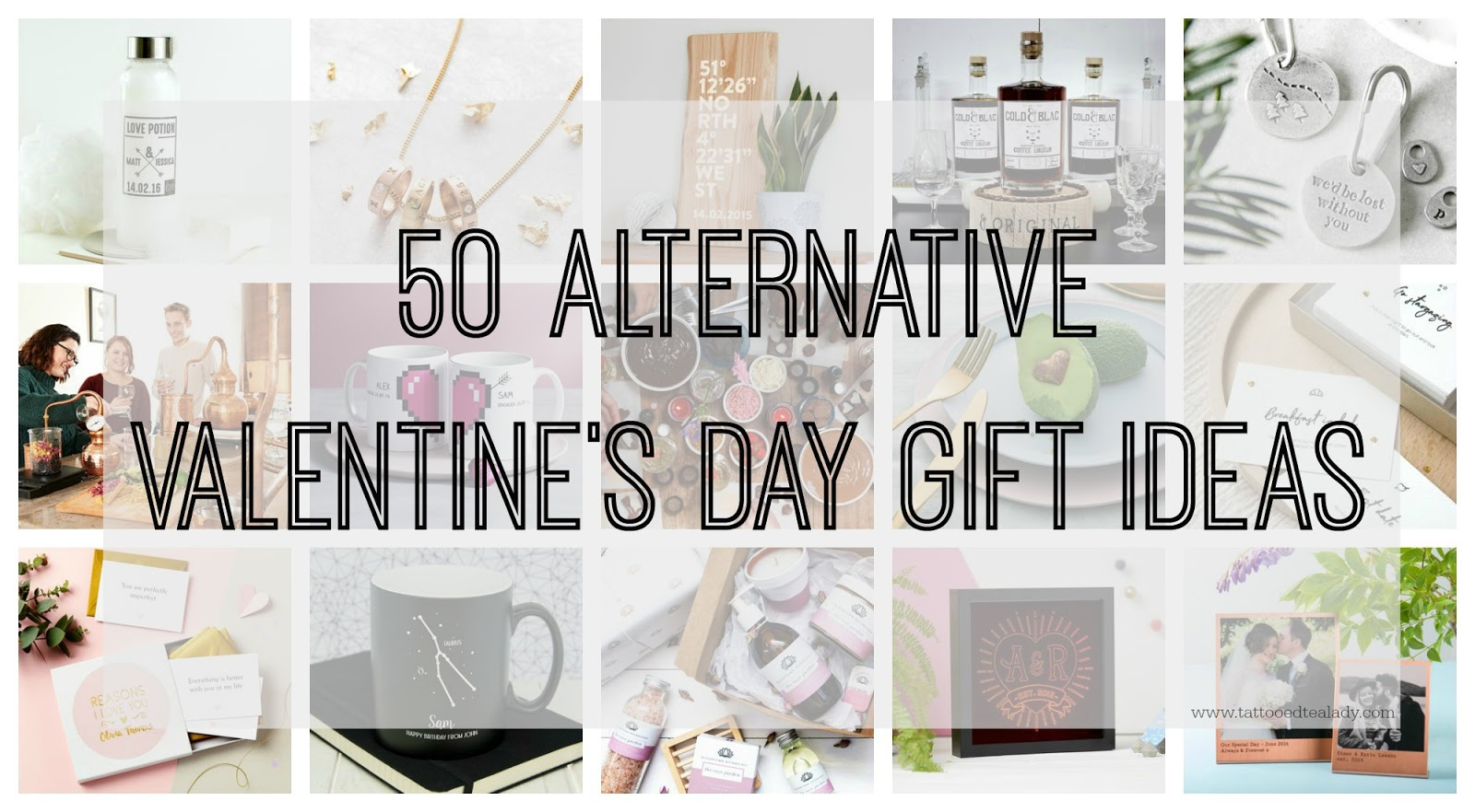 38 Valentines Day Gift Ideas to Pamper Your Loved Ones