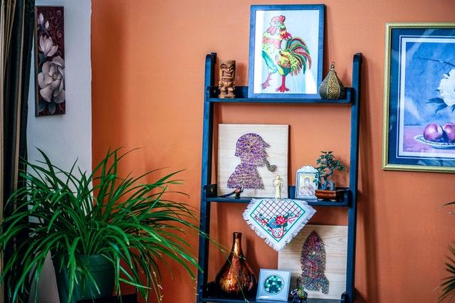 4 Point of Interest untuk Ruang Keluarga yang Menarik