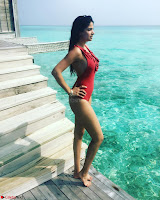 Tanya Madhvani in Bikini Daughter of Mumtaz ~  Exclusive Galleries 007.jpg