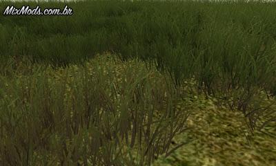 Ultimate Plant Series gta sa