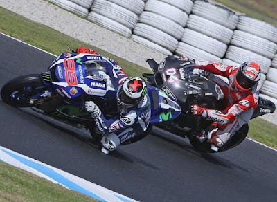 Lorenzo Beber Rahasia Mengapa Ducati Datangkan Sroner