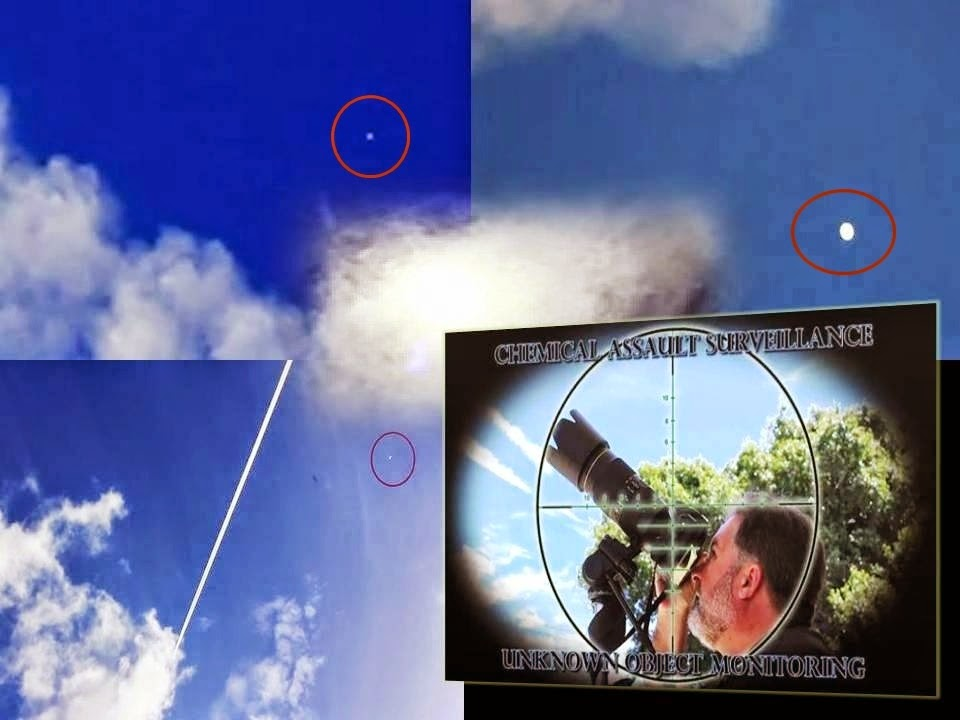 Chemtrails Video