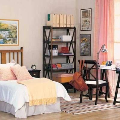 Ideas para decorar un cuarto para mujer escencia de mujer for Dormitorios femeninos