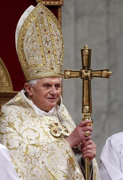 rivenditore di vendita acquisto genuino limpido in vista Veritas vincit: La viscida ambiguità del papa pesce