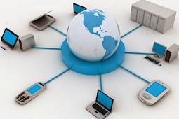 Apa Keuntungan Menggunakan Jaringan Komputer di Perusahaan