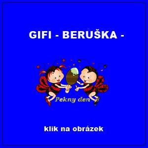 GIFI BERUŠKA -