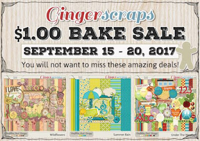 Bake Sale Kits by Dandelion Dust Designs