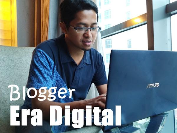 Bangga Jadi Blogger yang Bermanfaat