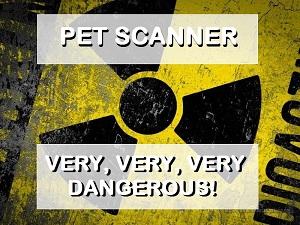 PET SCANNER