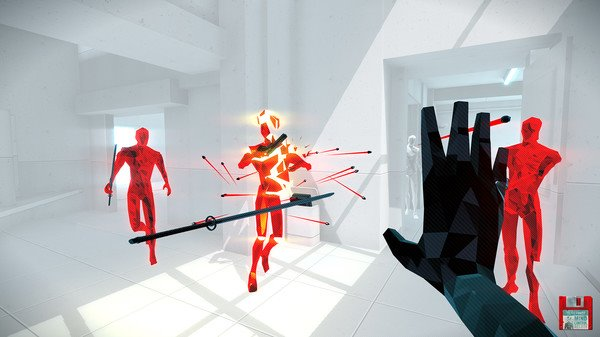 Superhot: Mind Control Delete (2020) PC Full Español