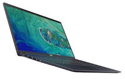 Acer launches new Swift 5,Swift 3, Acer Aspire 5,Aspire 7,Aspire Z at IFA 2018