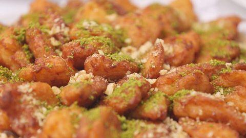 nursel ile ramazan sofrası