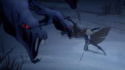 Castlevania Season 2 Image 2