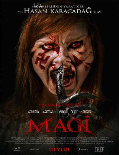 Ver Magi (2016) Online