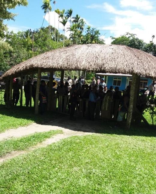 Presiden Papua: Babak Baru Aneksasi Tanah Papua Barat