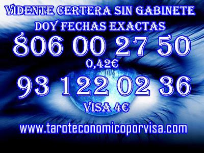 Consultas De Tarot, económica, Oferta de tarot visa super económico, Videncia muy barata y muy buena y fiable certera. videncia económica, videntes naturales. visa barata,
