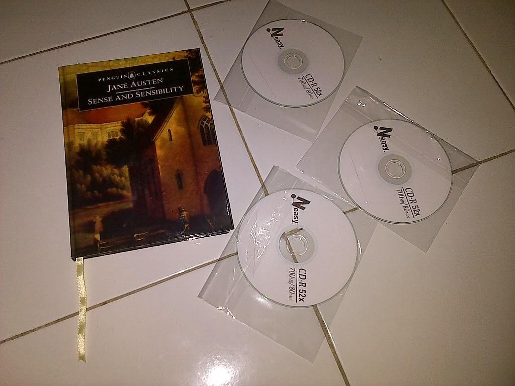 Ebook Novel Sastra Indonesia
