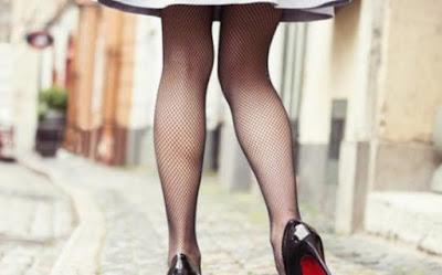Το περπάτημα μιας γυναίκας αποκαλύπτει τη σεξουαλική της ζωή!