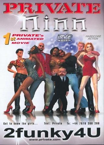Private Ninn 2: 2funky4u [2002] [DVDR] [PAL] [Español] [Resubido]