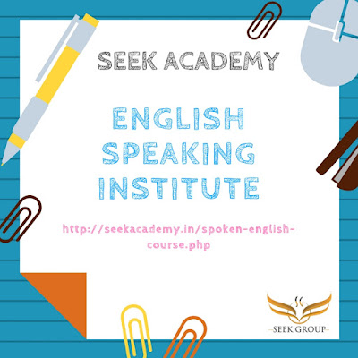 English Speaking Institute in Delhi